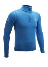 buy Sunderland 1/4 Zip Golf Sweater