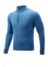 buy Calvin Klein Golf Cotton Blend 1/4 Zip Sweater