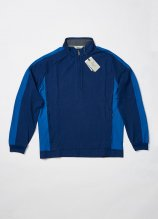 buy Ashworth 1/4 Zip Lightweight Golf Jacket
