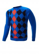 buy ProQuip Water Resistant Lambswool Golf Sweater