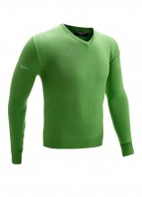 buy Glenmuir V-Neck Cotton Golf Sweater