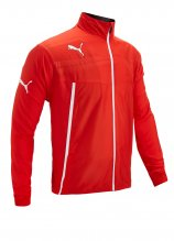 buy Puma King Woven Full Zip Jacket