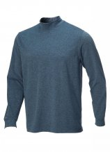 buy Greg Norman Long Sleeve Golf Mock Neck