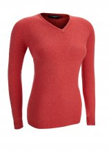 buy Glenmuir Ladies Lambswool Golf Sweater
