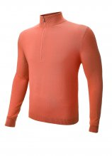 buy Ashworth 1/4 Zip Golf Pullover