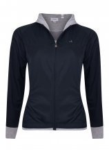 buy Calvin Klein Ladies Hooded Soft Shell Golf Jacket
