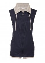 buy Calvin Klein Ladies Soft Shell Golf Gilet