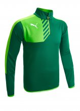 buy Puma Mestre 1/4 Zip Performance Pullover