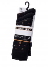 buy Farah 3 Pack Golf Socks