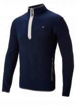 buy Calvin Klein Golf 1/4 Zip Fleece Pullover