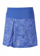 buy Adidas Ladies Tour Mixed Print Golf Skort