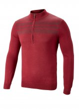 buy Ashworth 1/4 Zip Pima Golf Sweater