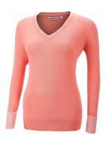 buy Ashworth Ladies Pima Cotton Golf Sweater