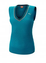 buy Puma Ladies Knitted Golf Vest