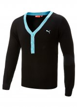 buy Puma Special Edition Merino Wool Golf Cardigan
