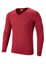 buy Puma V-Neck Junior Golf Sweater