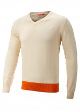 buy Puma V-Neck Knit Golf Sweater