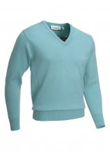 buy Glenmuir V-Neck Lambswool Golf Sweater