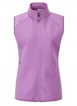 buy Ping Ladies SensorWarm Quilted Fleece Gilet