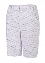 buy PING Ladies Polka Dot Golf Shorts