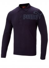 buy Puma L/S Golf Polo Shirt