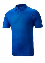 buy Under Armour Playoff Tweed Golf Polo Shirt