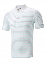 buy Greg Norman Stripe Golf Polo Shirt