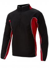 buy Tombo 1/4 Zip Lightweight Jacket