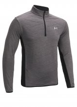buy Under Armour Reactor Hybrid 1/4 Zip Golf Pullover