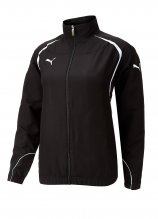 buy Puma Ladies PowerCat Woven Golf Jacket