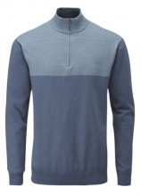 buy PING Knight Lined Golf Sweater