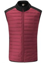 buy PING Barkley Quilted Thermal Golf Vest
