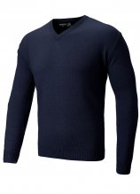 buy Henbury Ladies Lambswool Golf Sweater
