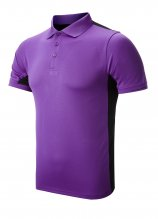 buy ProQuip Technical Block Golf Polo Shirt