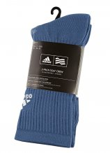 buy Adidas Golf Two Pack Crew Socks