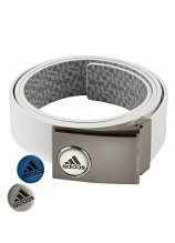buy Adidas Golf Ball Marker Printed Leather Belt