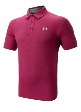 buy Under Armour Charged Cotton Golf Polo Shirt