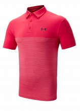 buy Under Armour Blocked Playoff Golf Polo Shirt