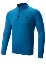 buy Under Armour Golf Threadborne 1/4 Zip Pullover