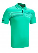 buy Adidas Golf Essentials Tipped Polo Shirt