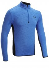buy Under Armour Golf Reactor Hybrid 1/4 Zip Pullover