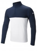 buy Under Armour Storm Water Resistant 1/4 Zip Jacket