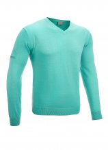 buy PING Merino Wool V-Neck Golf Sweater