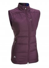 buy Adidas Ladies Puffer Golf Vest