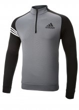 buy Adidas Golf Junior 1/4 Zip Pullover