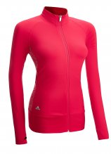 buy Adidas Ladies Full Zip Knit Golf Jacket
