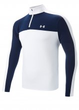buy Under Armour 1/4 Zip Water Resistant Fleece Midlayer