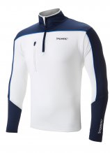 buy Stromberg Fleece Lined 1/4 Zip Golf Pullover