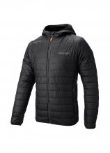 buy Mens Thermal Quilted Hooded Puffa Jacket