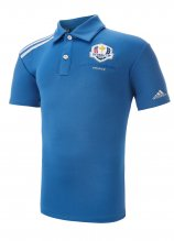 buy Adidas Junior Ryder Cup 3-Stripe Solid Polo Shirt
